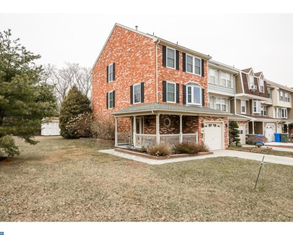45 Stoneshire Drive, Glassboro, NJ 08028 (MLS #7157002) :: The Dekanski Home Selling Team