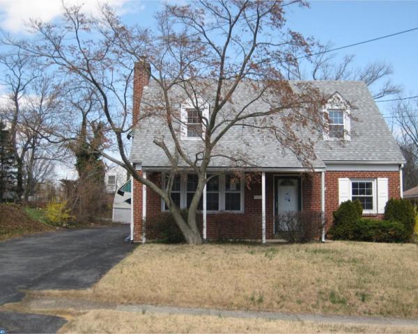 15 Holly Hill Road, Wilmington, DE 19809 (#7157063) :: REMAX Horizons
