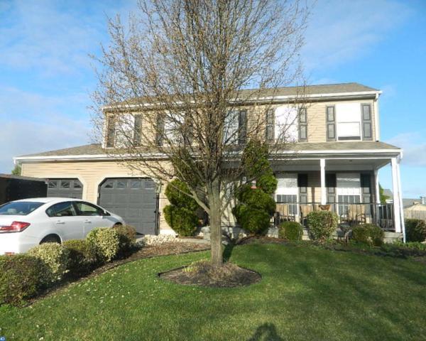 110 Kingsbridge Drive, Lumberton, NJ 08048 (#7157237) :: Erik Hoferer & Associates