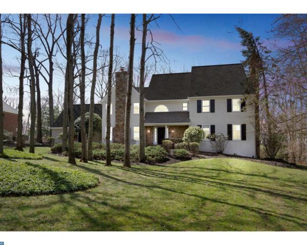 3 Springton Pointe Drive, Newtown Square, PA 19073 (#7157392) :: Erik Hoferer & Associates