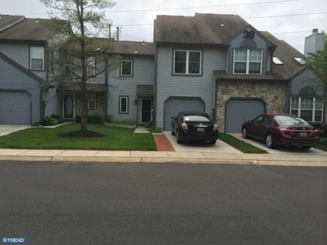 387 Inverness Court, Mount Laurel, NJ 08054 (#7157435) :: McKee Kubasko Group