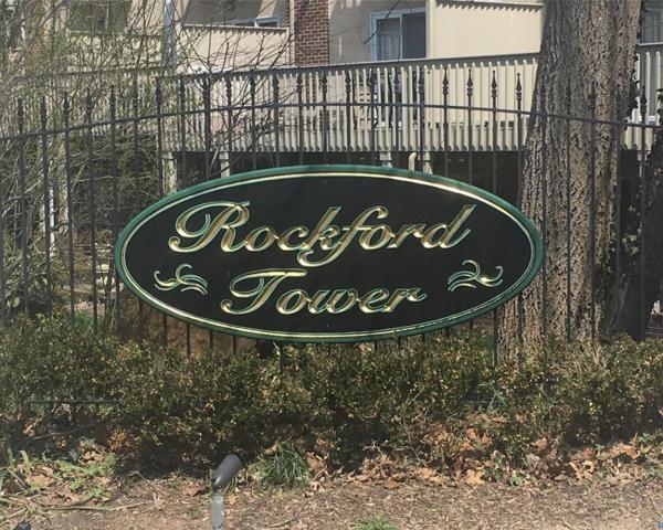 7 Rockford Road F-1, Wilmington, DE 19806 (#7157898) :: McKee Kubasko Group