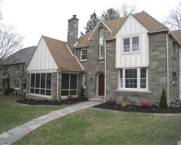 1129 Belfield Avenue, Drexel Hill, PA 19026 (#7158051) :: REMAX Horizons