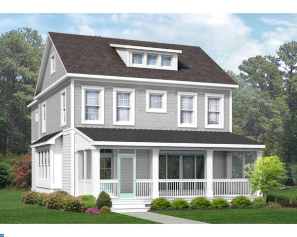 227 Laurel Street, Rehoboth Beach, DE 19971 (MLS #7158175) :: RE/MAX Coast and Country