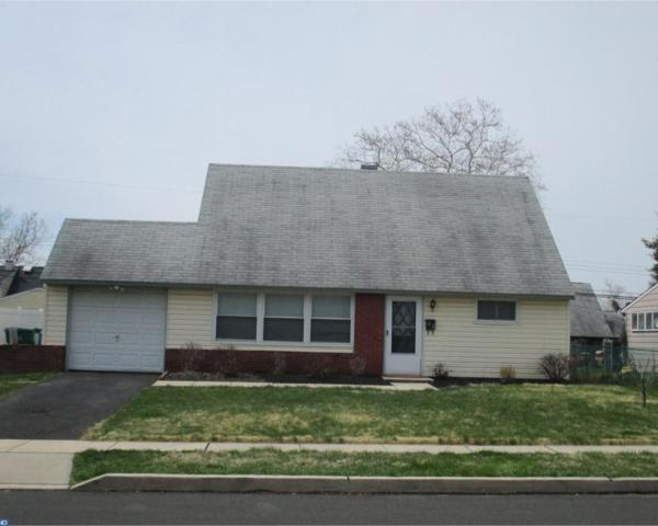 43 Ironwood Road, Levittown, PA 19057 (#7158227) :: REMAX Horizons