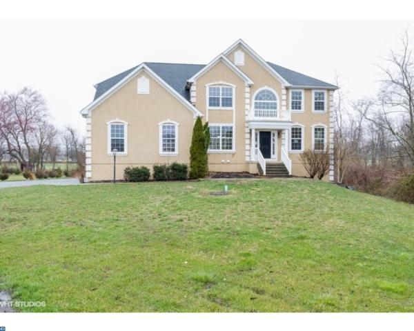 421 Mallard Lane, Monroeville, NJ 08343 (#7158299) :: McKee Kubasko Group