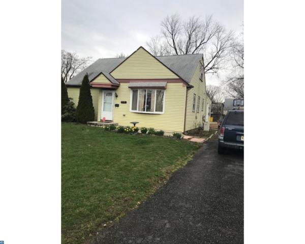 215 W Gloucester Pike, Barrington, NJ 08007 (#7158896) :: REMAX Horizons