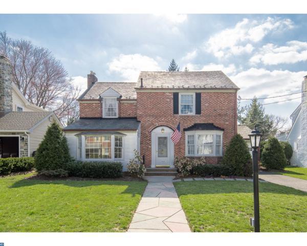 108 N Hinchman Avenue, Haddonfield, NJ 08033 (#7159286) :: The John Collins Team