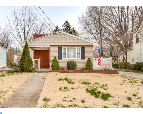 103 8TH Avenue, Haddon Heights, NJ 08035 (#7159702) :: The Keri Ricci Team at Keller Williams