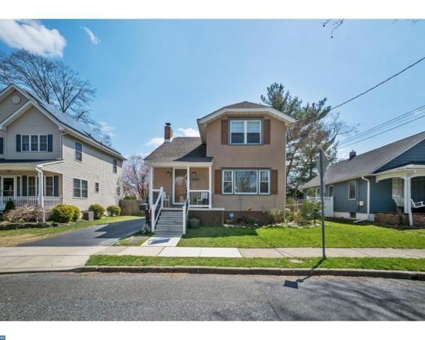 306 Austin Avenue, Barrington, NJ 08007 (MLS #7159738) :: The Dekanski Home Selling Team