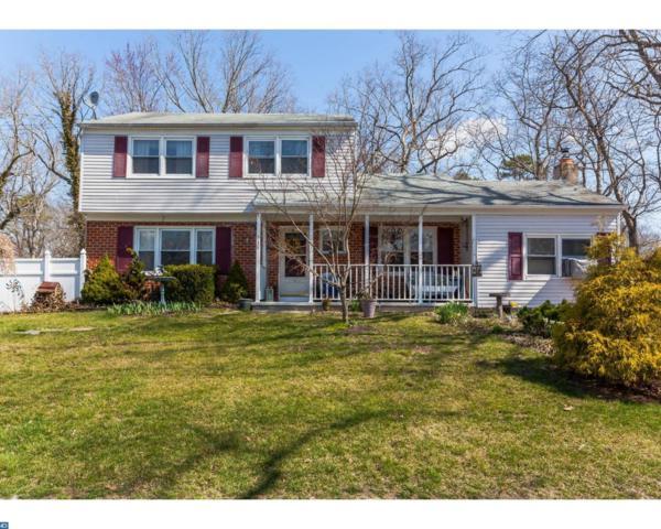 136 Clover Street, Browns Mills, NJ 08015 (#7159843) :: The John Collins Team