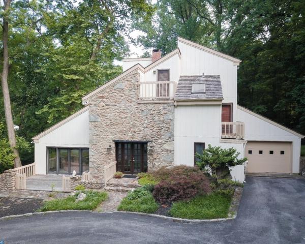 116 Oakwood Lane, Valley Forge, PA 19481 (#7159910) :: Keller Williams Real Estate