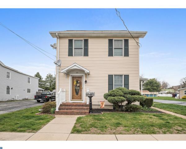 25 Hunt Street, Woodstown, NJ 08098 (#7159984) :: Remax Preferred | Scott Kompa Group