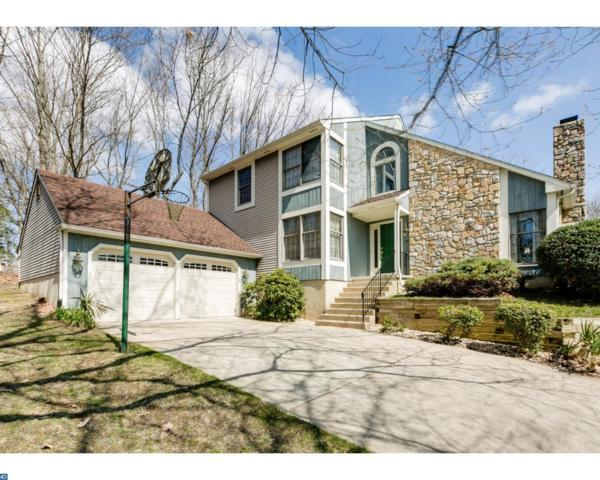 25 Whyte Drive, Voorhees, NJ 08043 (#7160025) :: REMAX Horizons
