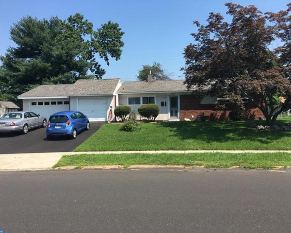 83 Indian Creek Drive, Levittown, PA 19057 (#7160140) :: Erik Hoferer & Associates