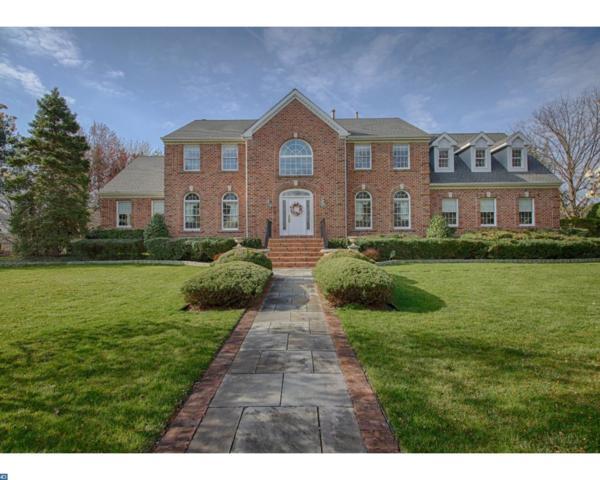 730 Yorktown Lane, Moorestown, NJ 08057 (MLS #7160221) :: The Dekanski Home Selling Team