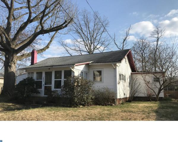 1911 Pasadena Avenue, Deptford, NJ 08096 (MLS #7160493) :: The Dekanski Home Selling Team