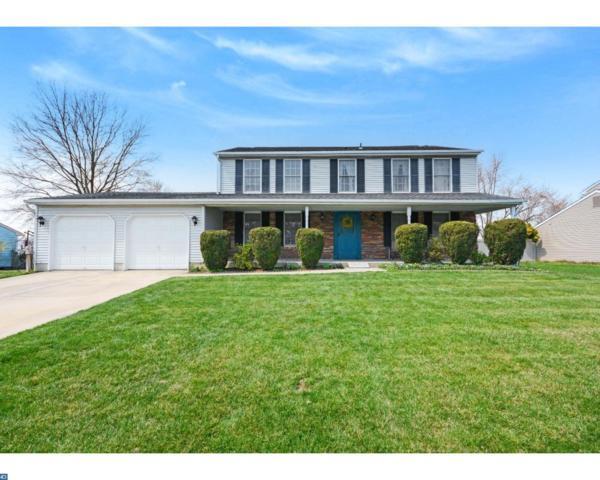 118 Wyndmere Road, Evesham Twp, NJ 08053 (MLS #7160652) :: The Dekanski Home Selling Team
