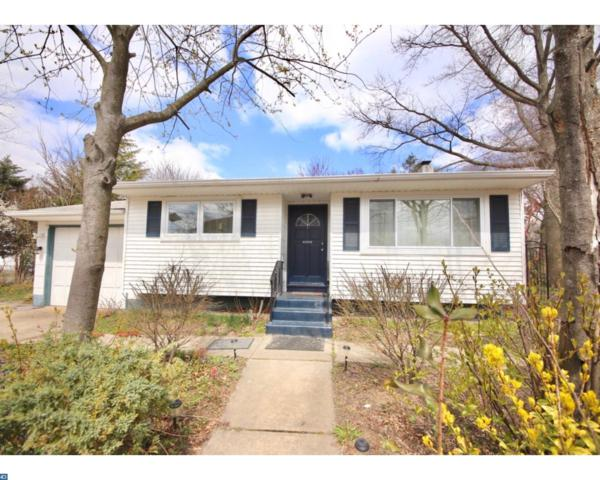 105 Ridge Avenue, Blackwood, NJ 08012 (#7160662) :: REMAX Horizons