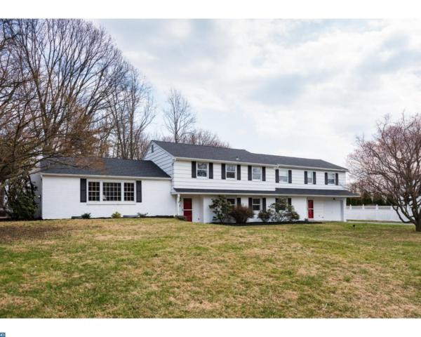 416 Longwood Drive, Exton, PA 19341 (#7160834) :: The John Collins Team