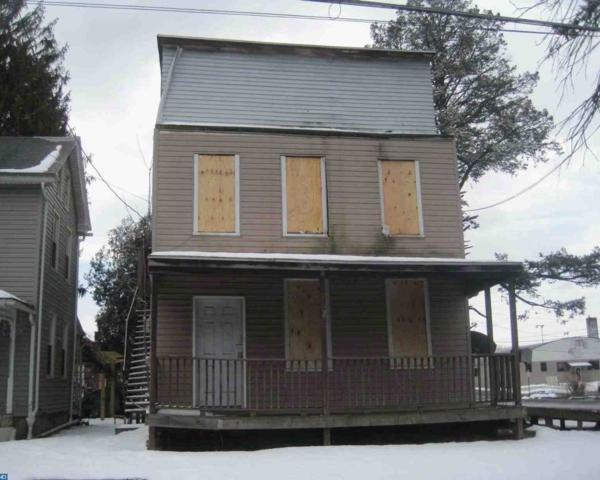42 E Pottsville Street, Pine Grove, PA 17963 (#7161266) :: Ramus Realty Group