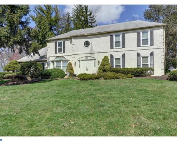 25 Lawrencia Drive, Lawrenceville, NJ 08648 (#7161340) :: Erik Hoferer & Associates