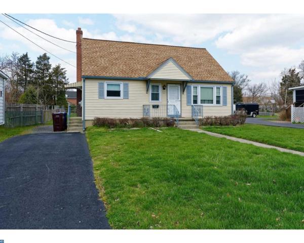 39 Dickinson Street, Woodstown, NJ 08098 (#7161365) :: Remax Preferred | Scott Kompa Group