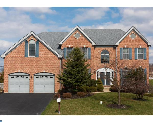 310 Prescott Drive, Chester Springs, PA 19425 (#7161439) :: The John Collins Team