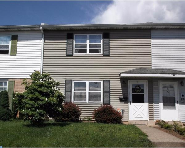 547 Colonial Drive, East Greenville, PA 18041 (#7161483) :: REMAX Horizons