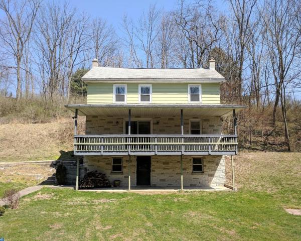 5 Church Street, Pine Grove, PA 17963 (#7161498) :: Ramus Realty Group