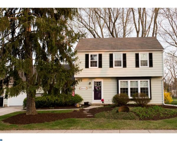 329 Tenby Chase Drive, Delran, NJ 08075 (#7161720) :: The John Collins Team