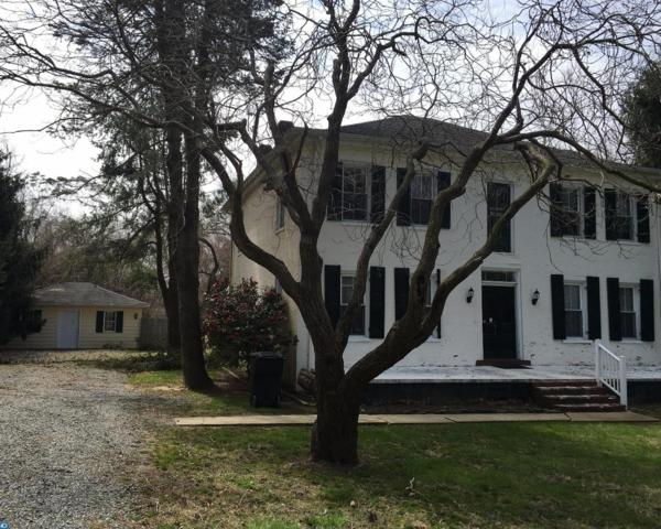 1600 N Little Creek Road, Dover, DE 19901 (MLS #7161751) :: RE/MAX Coast and Country
