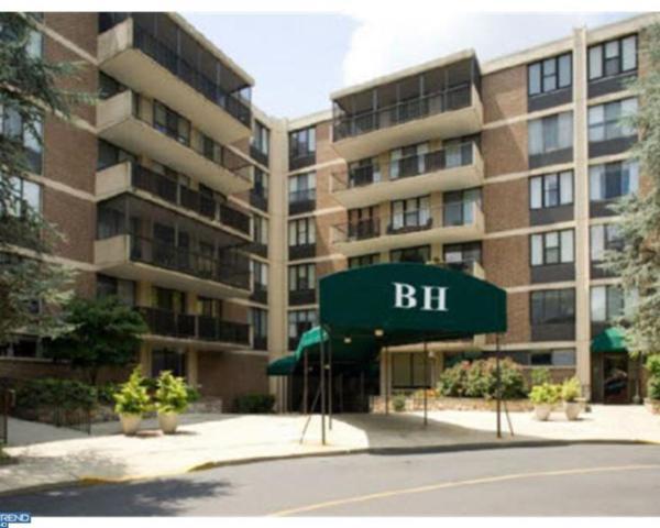 8302 Old York Road B21, Elkins Park, PA 19027 (#7161789) :: McKee Kubasko Group
