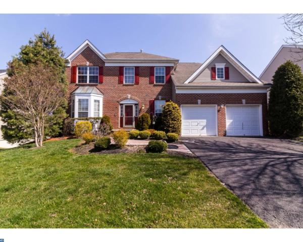 12 Pastern Terrace, Burlington, NJ 08016 (#7161790) :: The John Collins Team