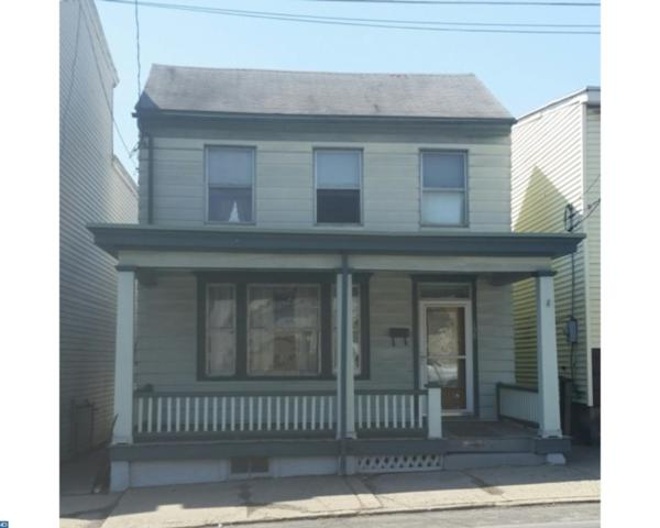 109 Market Street, Port Carbon, PA 17965 (#7161953) :: Daunno Realty Services, LLC