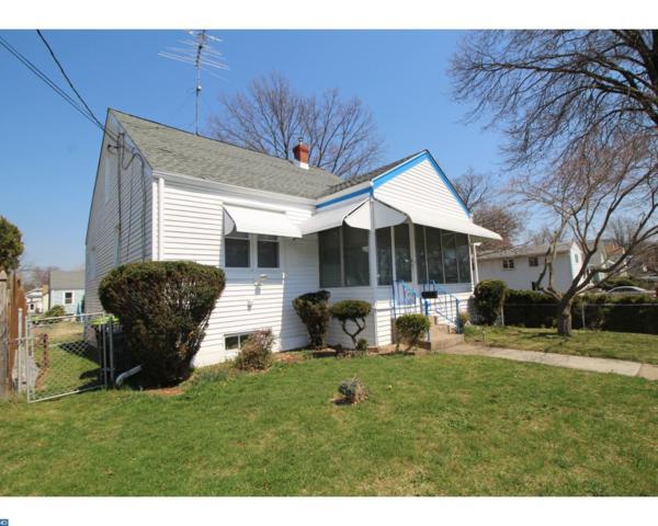 172 Clover Avenue, Ewing, NJ 08638 (#7162032) :: REMAX Horizons