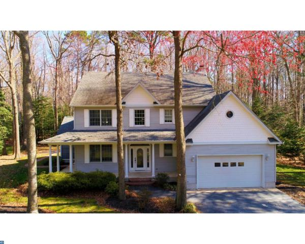 11 Fairway Drive, Rehoboth Beach, DE 19971 (#7162055) :: RE/MAX Coast and Country