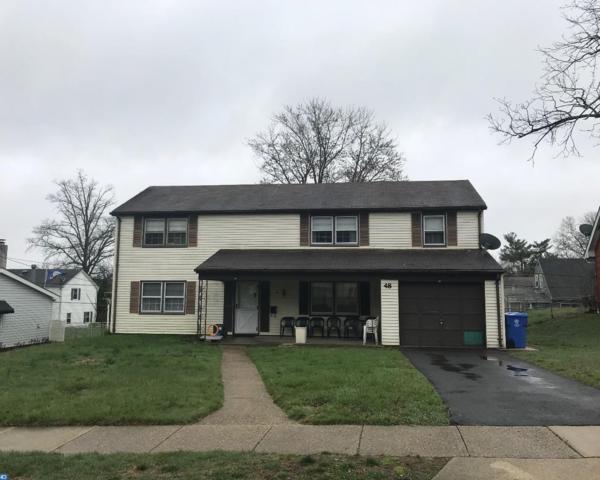 48 Holyoke Lane, Willingboro, NJ 08046 (#7162090) :: REMAX Horizons
