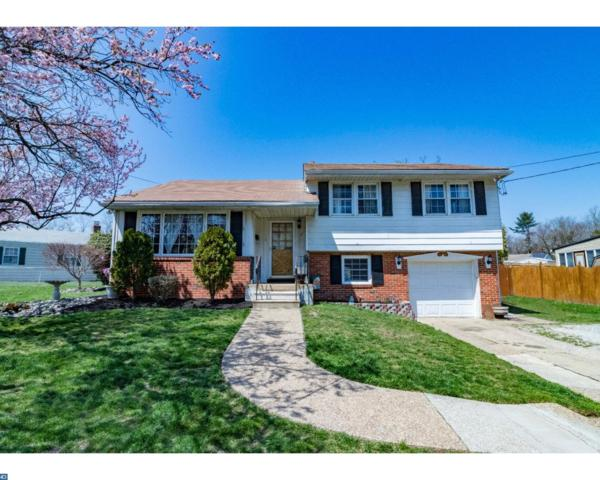 2 Cooper Drive, West Deptford Twp, NJ 08096 (#7162472) :: REMAX Horizons