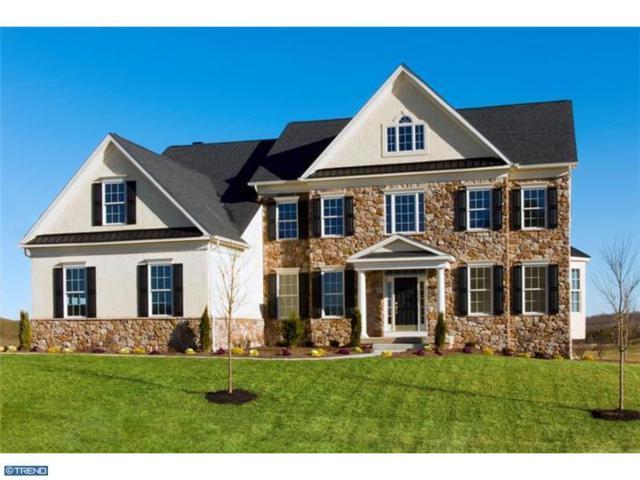 192 Winterberry Lane, Chalfont, PA 18914 (#7162641) :: Erik Hoferer & Associates