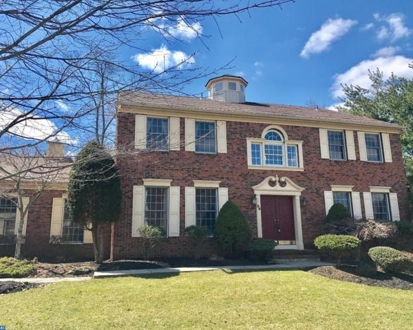 36 Dunston Lane, South Brunswick, NJ 08852 (#7162705) :: The John Collins Team