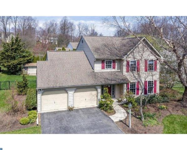 304 Hillside Lane, Kennett Square, PA 19348 (#7162843) :: McKee Kubasko Group