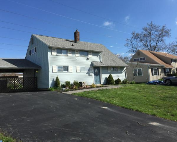51 Iroquois Road, Levittown, PA 19057 (#7162865) :: Ramus Realty Group