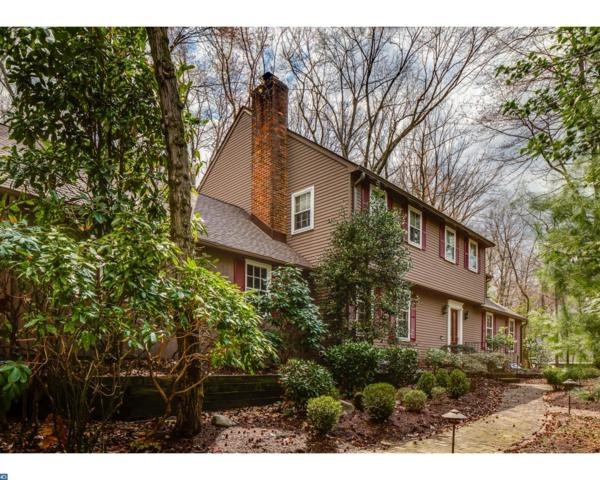 4 Thackery Lane, Cherry Hill, NJ 08003 (#7162991) :: REMAX Horizons