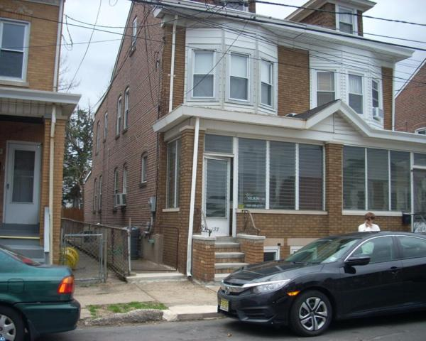 133 Barnt Avenue, Trenton, NJ 08611 (#7163105) :: Erik Hoferer & Associates