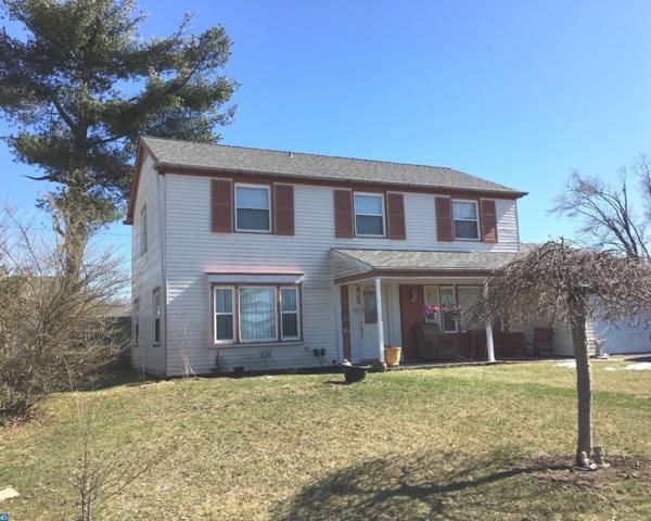 52 Brierdale Lane, Willingboro, NJ 08046 (MLS #7163208) :: The Dekanski Home Selling Team