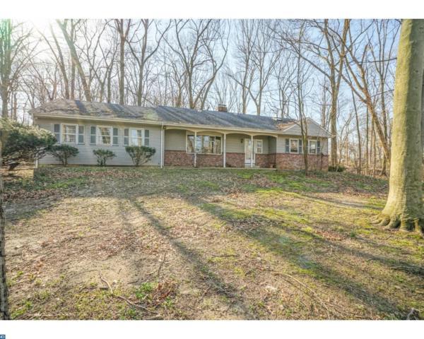 239 Burrs Road, SPRINGFIELD TWP, NJ 08016 (MLS #7163219) :: The Dekanski Home Selling Team