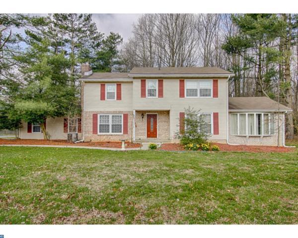 6 Willow Lane, Pilesgrove, NJ 08098 (MLS #7163338) :: The Dekanski Home Selling Team