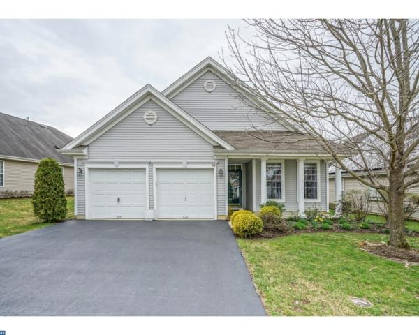 68 Honeyflower Drive, Bordentown, NJ 08620 (#7163385) :: REMAX Horizons