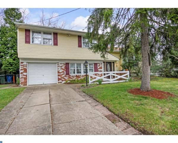 104 Round Hill Road, Voorhees, NJ 08043 (#7163439) :: REMAX Horizons
